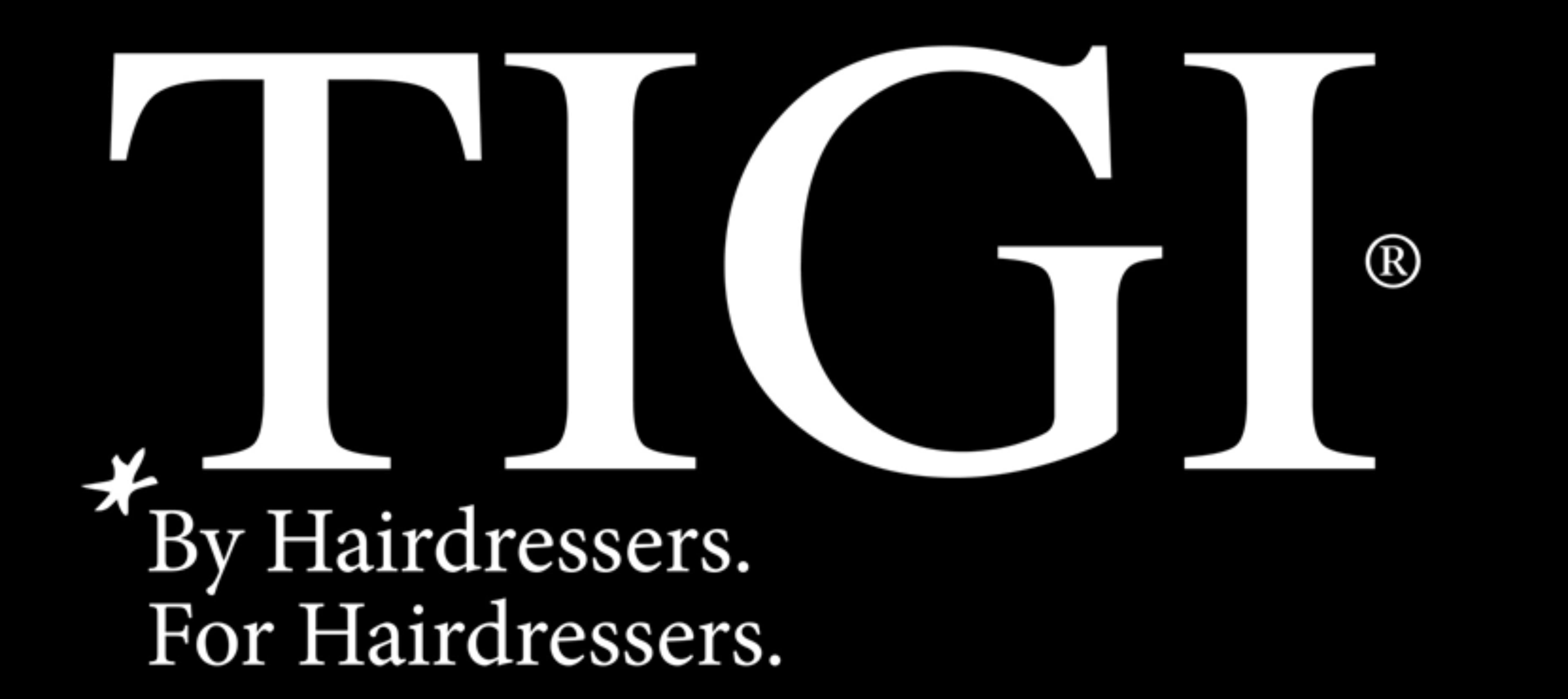 Von Friseuren. Für Friseure. Diese Aussage steht für TIGIs Engagement für Friseure. Der Friseur steht bei TIGI im Mittelpunkt.